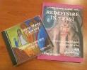Lansari de carte, CD-uri hipnoza_1